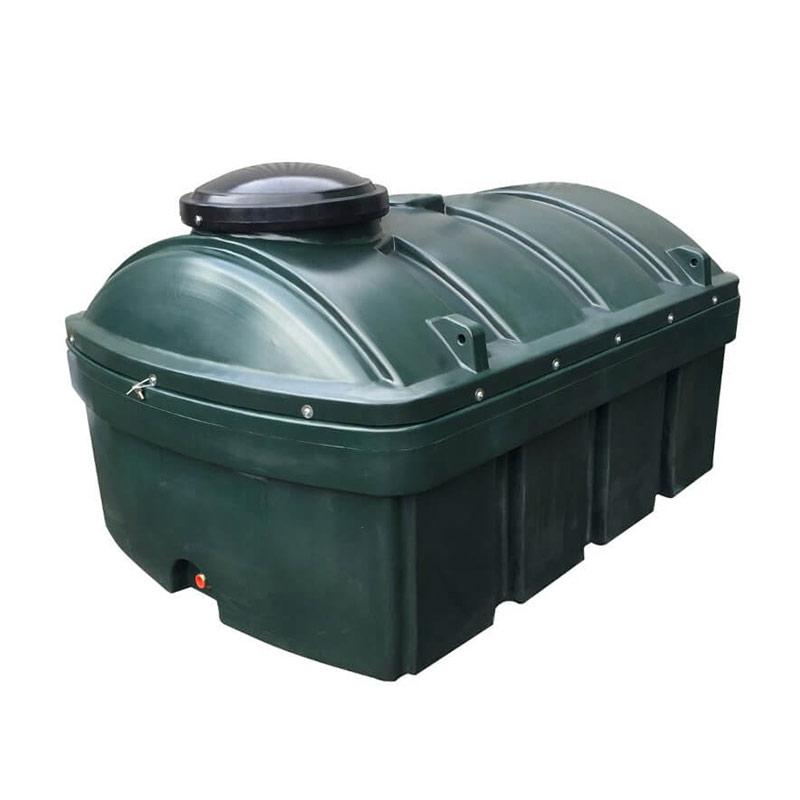 1250 EHLB EnviroStore Bunded Tank