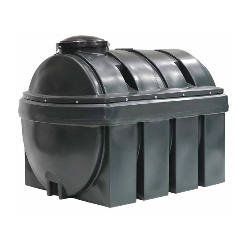 1800 EHB EnviroStore Bunded Tank