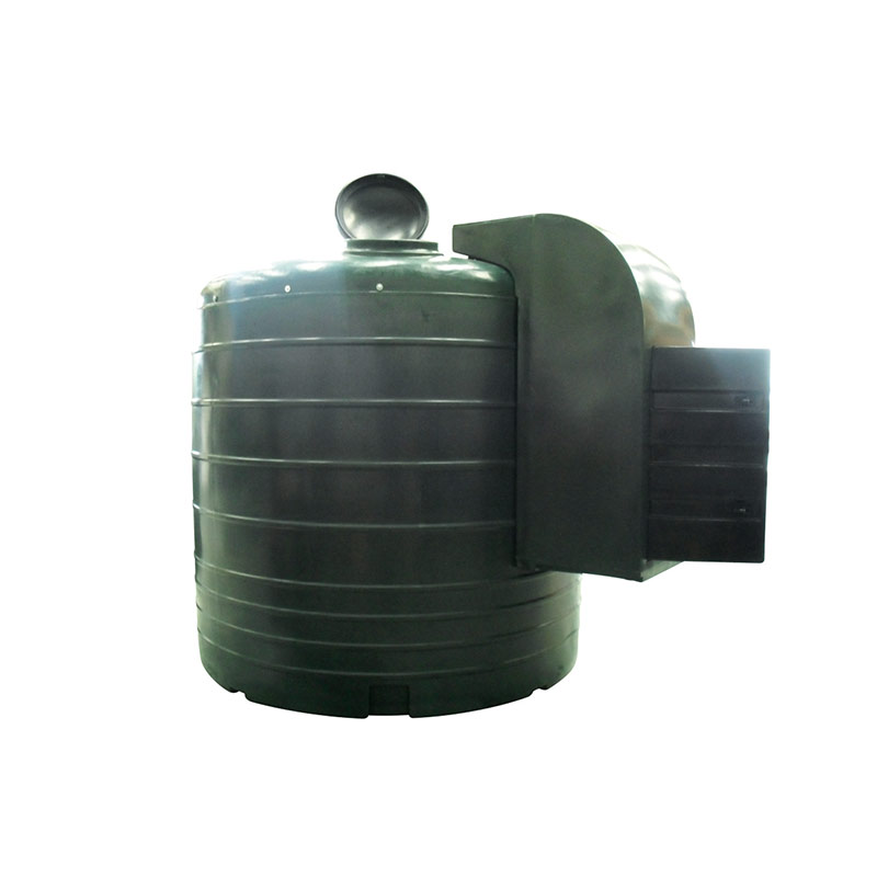 Enviro Store Fuel Depot 8050