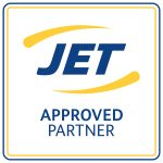 JET approved partner